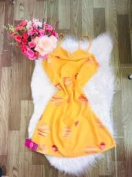 Promoção vestido novo R$29,99