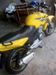 Vendo twister 2008