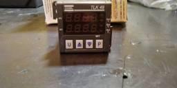 Controlador de temperatura coel