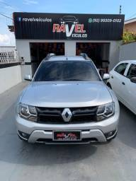 Duster dynamique 1.6 completo 2015/2016
