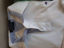 Desapegos- camisas polo feminina