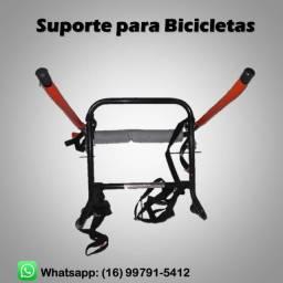 Suporte de Bicicleta de Porta Malas - Aceito proposta
