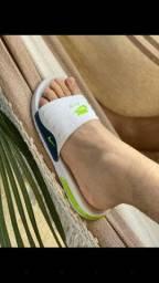 Chinelos Conforts da Nike, com amortecedores 60.00rs 2 por 110.00rs