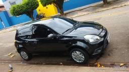 Ford Ka 2012/2013 - Preto
