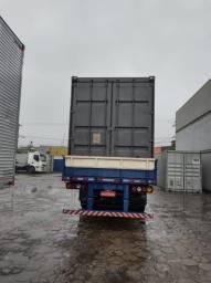 Contêiner Container 40 pés HC