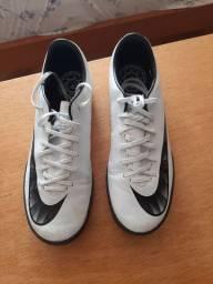 Chuteira Nike Mercurial X, Excelente estado