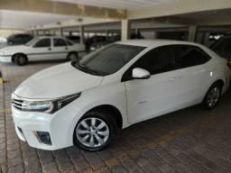 Corolla GLI 2017/2017
