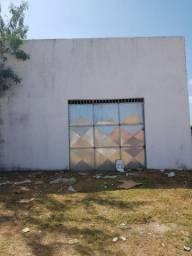 Galpão no Centro de Sant a Inês