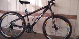 Vendo bike wny aro 26