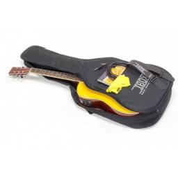 Bag Para Violão Folk Bvf100Bk