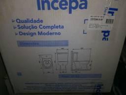 Kit Vaso Sanitário Completo
