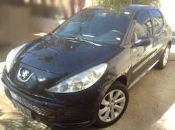 Oportunidade única: Peugeot de 2012 com ótimo preço