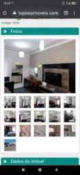 Vendo apartamento  115 mil