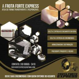 FROTA FORTE EXPRESS