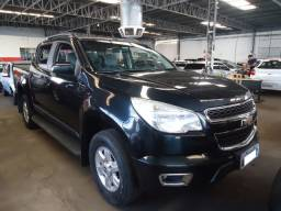 S10 LT 2.4 Flex CD (Cabine Dupla) 2014