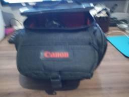 Câmera Canon T5 i