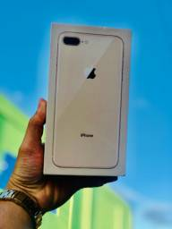 IPhone 8 Plus lacrado