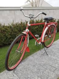 Bicicleta Monark Retrô
