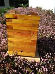 Caixa para abelha Jataí