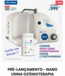 Filtro com tecnologia única no Brasil