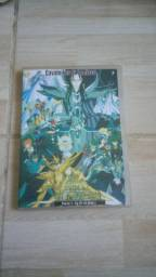Dvd Cavaleiros do Zodíaco