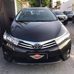 Toyota Corolla XEi 2.0 Aut. Flex (2015)