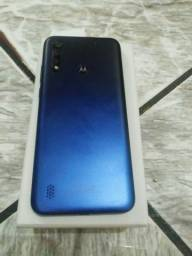 Motog8 Power Lite novo