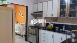 Casa Duplex com 04 quartos, 02 suítes, sala para 03 ambientes, 240,00 metros quadrados