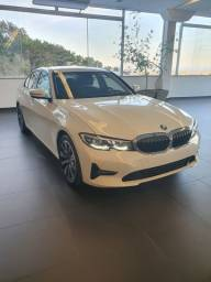 BMW 320i 2021 GP 0km