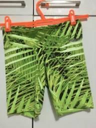 Shorts De Ginástica Portofit P - Usados (Preço Por Unidade)