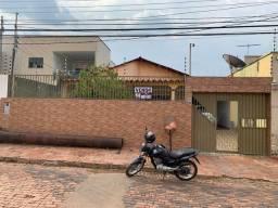Casa no Bosque - Rua Henrique Dias