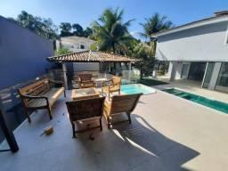 Linda casa com 5 Quartos 5 Suítes para alugar - Fradinhos - Vitória/ES
