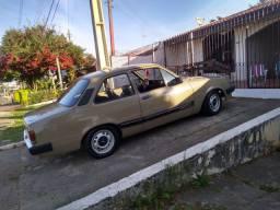 Vendo Chevette turbao 1.6