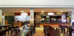 Excelente oportunidade de negócio. Restaurante no Vidabella Shopping