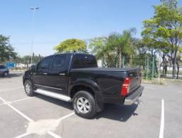 Toyota Hilux SR Impecável -2009 - Caminhonete Cabine Dupla