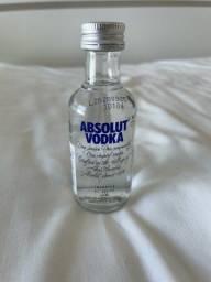 Absolut 50 ml