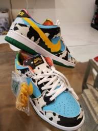 Tênis Nike Ben&Jerrys