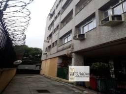 Bonsucesso - Apto à venda, 58 m², 2 quartos, dependência completa - Rio de Janeiro/RJ