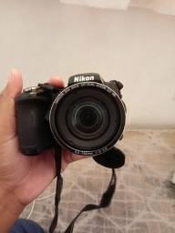 Camera fotógrafica
