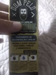 Dom Pelo 10% Tônico Capilar 120ml