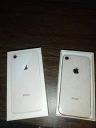 IPhone 8 64 GB Rose Vitrine