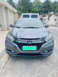 HR-V ELX Honda 2018 Automático