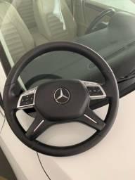 Volante Mercedes c180