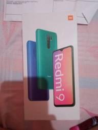 Xiaomi redmi 9 64g cz