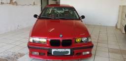 BMW 325 Turbo Legalizada