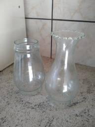 Vidros para Lampião