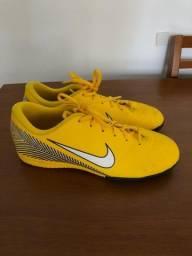 Chuteira Futsal Nike Neymar (Nike vapor 12 club)