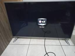 TV LG LED 47 polegadas (não é smartv)