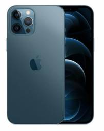 iPhone 12 Pro Max 128GB novo + NF