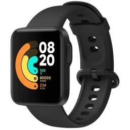 Smartwatch Xiaomi Mi Watch lite - GPS